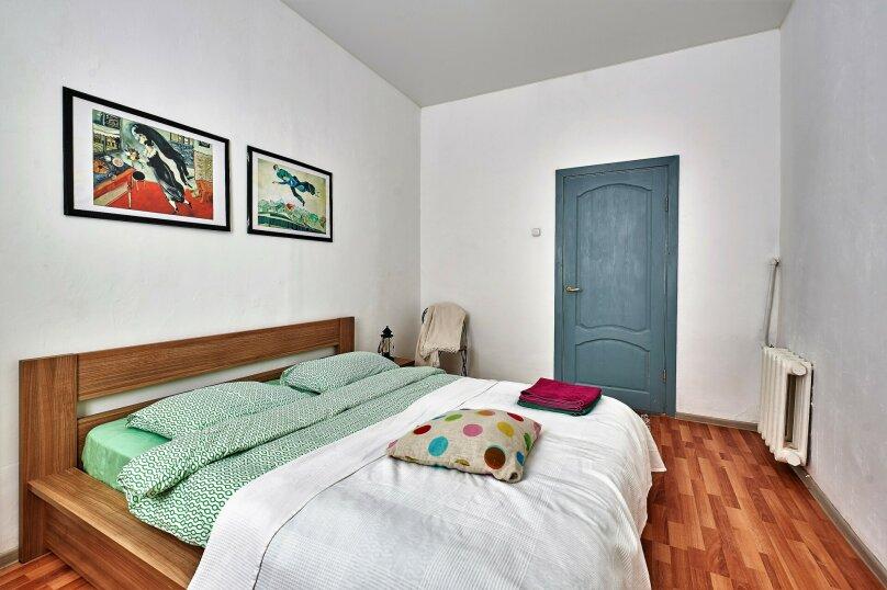 4-комн. квартира, 71 кв.м. на 8 человек, Захарьевская улица, 27, Санкт-Петербург - Фотография 6