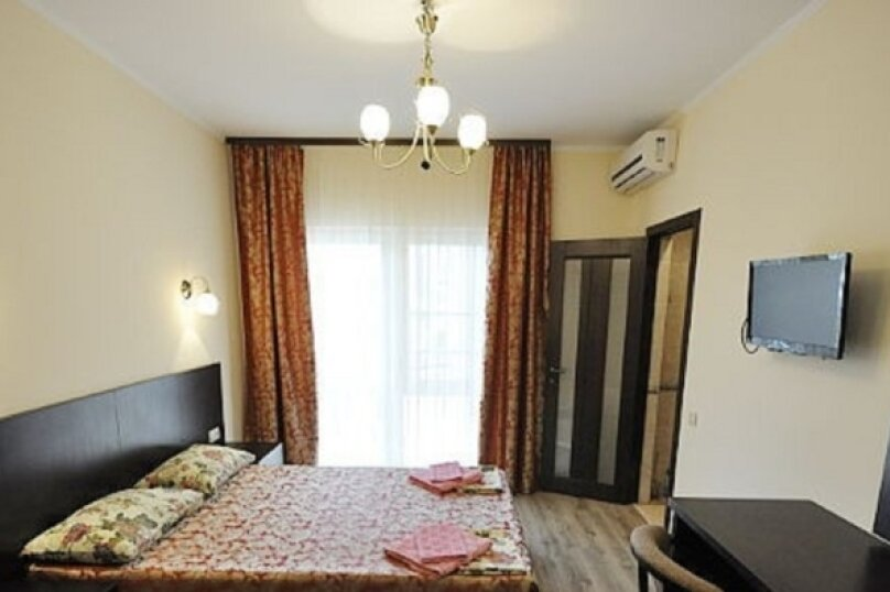 2-х местный люкс, Пролетарская улица, 113, Кабардинка - Фотография 1