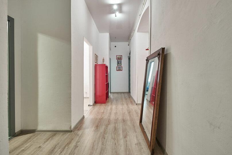 4-комн. квартира, 71 кв.м. на 8 человек, Захарьевская улица, 27, Санкт-Петербург - Фотография 19