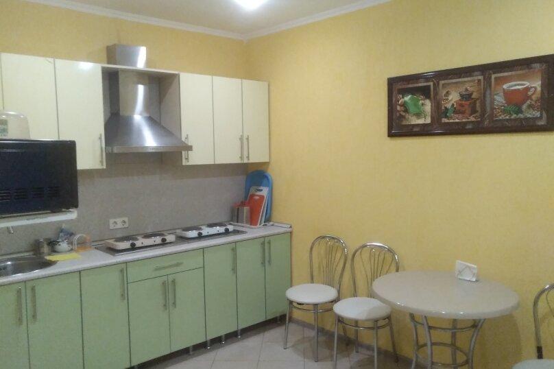 Гостевой дом Капитан+, Новороссийская, 13 на 8 комнат - Фотография 13