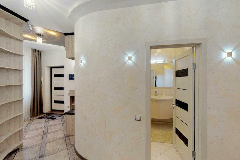 2-комн. квартира, 96.6 кв.м. на 5 человек, Крымская улица, 34, Анапа - Фотография 22