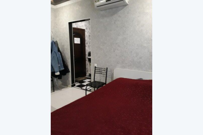 1-комн. квартира, 21 кв.м. на 4 человека, улица Кирова, 1, Анапа - Фотография 7