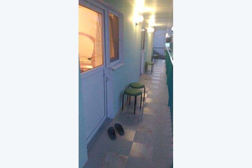 """Гостевой дом """"Настасья"""", Морская улица, 9 на 9 комнат - Фотография 4"""