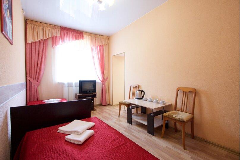 """Отель """"Есенин"""", улица Керамзавода, 19с1 на 30 номеров - Фотография 43"""