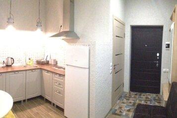 1-комн. квартира, 23 кв.м. на 3 человека, Шоссейная улица, 27, село Мысхако, Новороссийск - Фотография 1