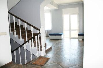 Вилла у Ирины, 343 кв.м. на 10 человек, 5 спален, Алупкинское шоссе, 83, Гаспра - Фотография 4