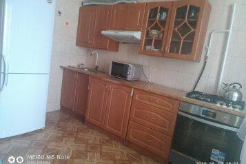 2-комн. квартира, 60 кв.м. на 5 человек, улица 60 лет СССР, 17, Алушта - Фотография 4