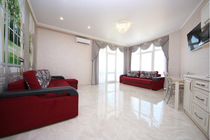 Отдельная комната, Черноморская набережная, 1Д, Феодосия - Фотография 1
