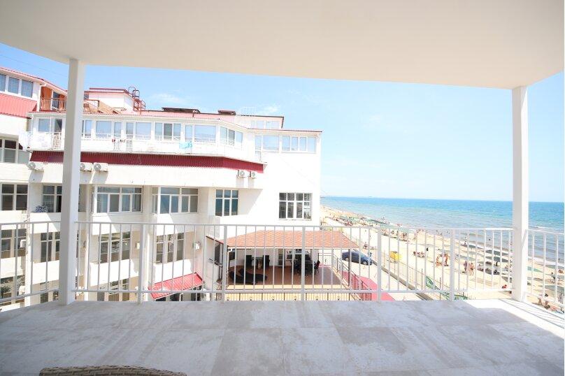 """Апартаменты люкс """"Море рядом"""", Черноморская набережная, 1Д на 7 номеров - Фотография 24"""
