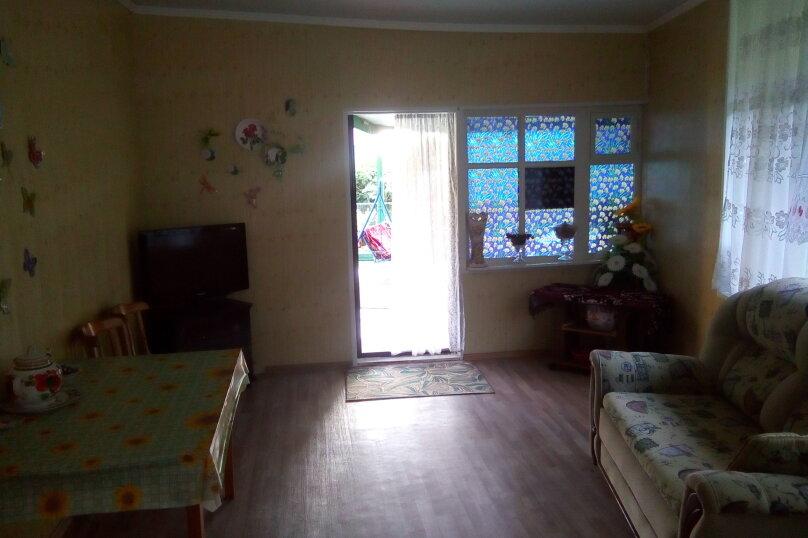 Домик, 65 кв.м. на 7 человек, 2 спальни, улица Ленина, 1, Лермонтово - Фотография 3