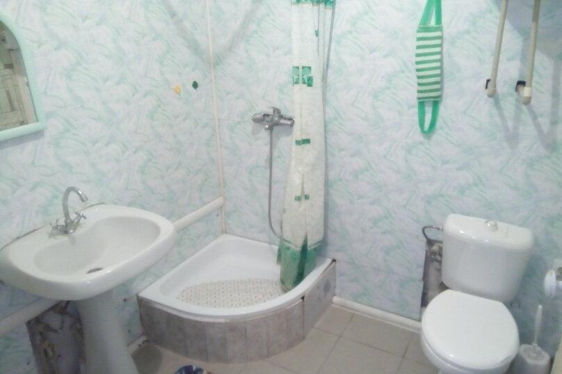 Домик, 65 кв.м. на 7 человек, 2 спальни, улица Ленина, 1, Лермонтово - Фотография 5