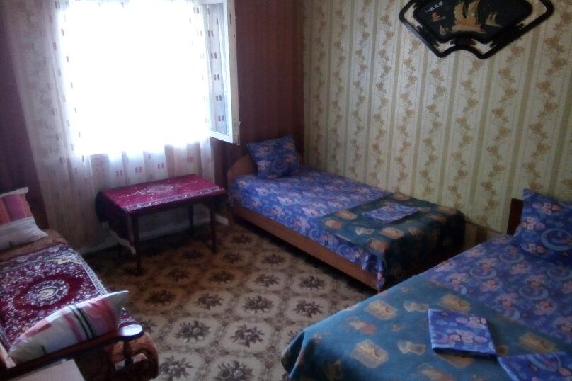 Домик, 65 кв.м. на 7 человек, 2 спальни, улица Ленина, 1, Лермонтово - Фотография 6