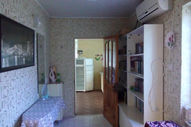 Домик, 65 кв.м. на 7 человек, 2 спальни, улица Ленина, 1, Лермонтово - Фотография 8