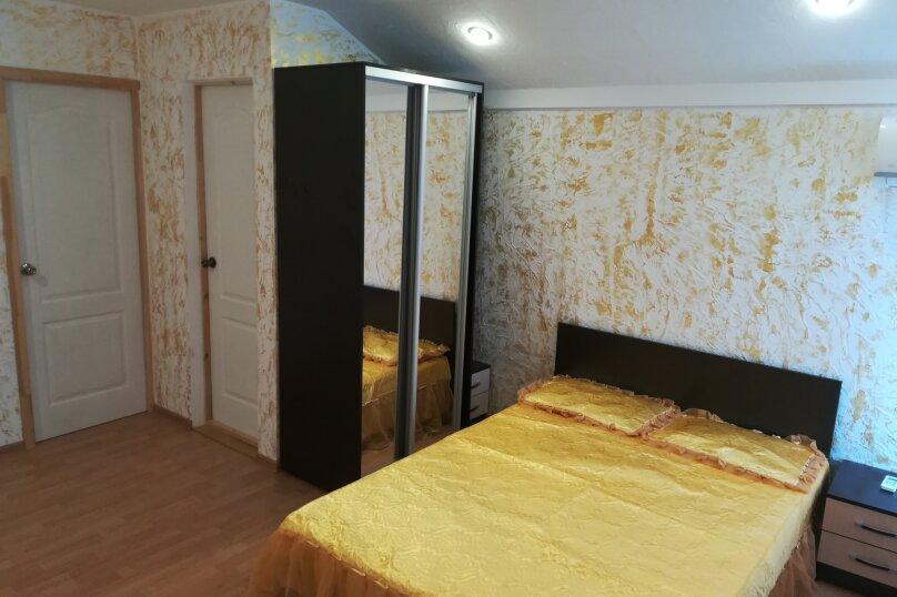Двух этажный коттедж , 45 кв.м. на 5 человек, 2 спальни, Лучистая, 15, Судак - Фотография 8