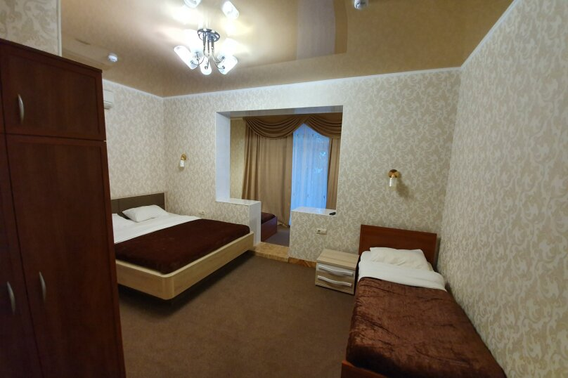 """Отель """"На Чудесной 2"""", Чудесная,  2 на 15 номеров - Фотография 51"""