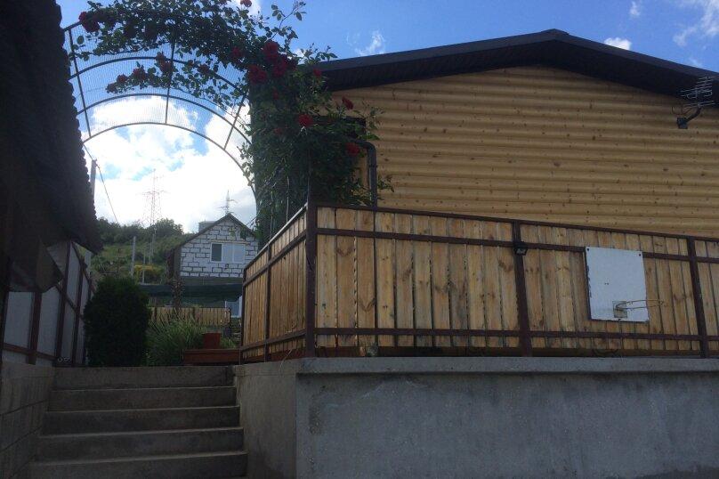 """Гостевой дом """"Madera"""", Розовая, 25Б на 3 комнаты - Фотография 36"""