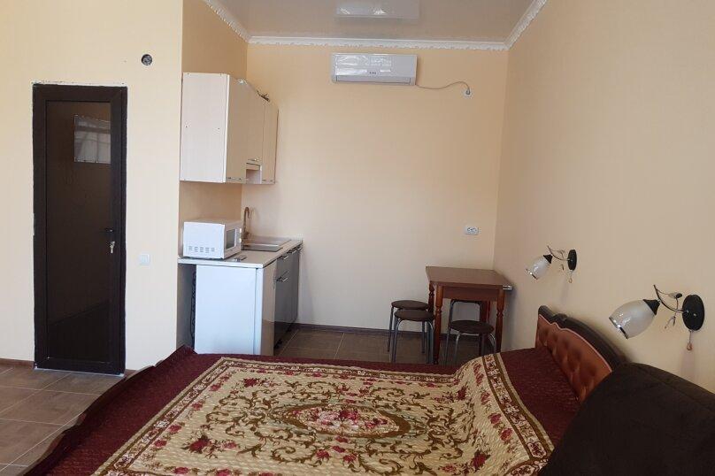 Отдельная комната, улица Гуль-Тепе, 12, Судак - Фотография 2