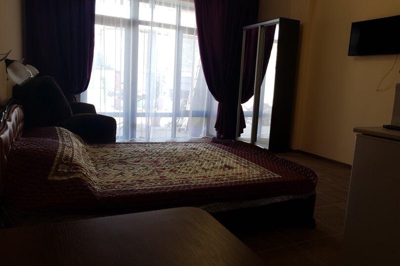 Отдельная комната, улица Гуль-Тепе, 12, Судак - Фотография 3