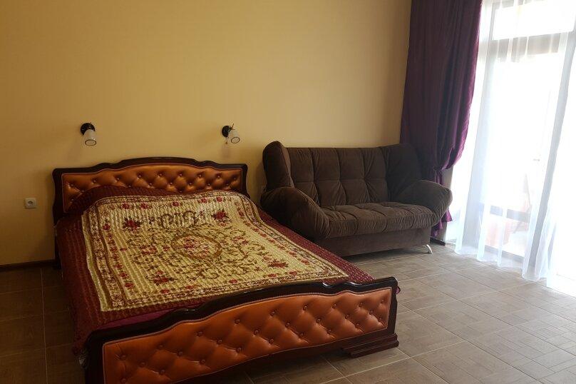 Отдельная комната, улица Гуль-Тепе, 12, Судак - Фотография 4