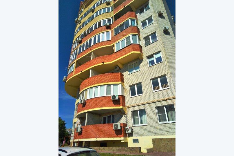 2-комн. квартира, 60 кв.м. на 4 человека, улица Свободы, 36/1, Ейск - Фотография 9