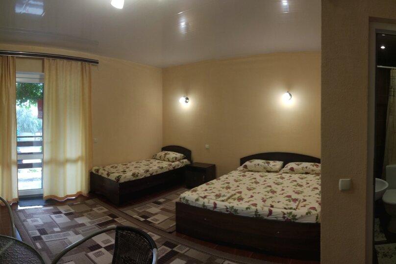 """Гостевой дом """"Кевсер"""", Новая, 120 на 12 комнат - Фотография 29"""