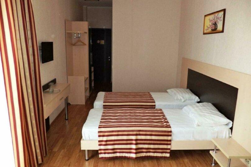 3х местный (диван), Дообская улица, 40, Кабардинка - Фотография 1