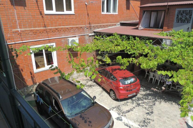 """Гостевой дом """"Южный Двор"""", Морская , 1а на 14 комнат - Фотография 42"""