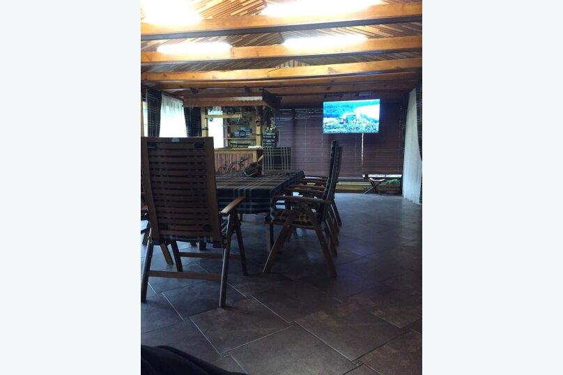 Домик на берегу Волги 100 метров от воды , 100 кв.м. на 4 человека, Конаковский р-н, д. Алексино, 2, Тверь - Фотография 7
