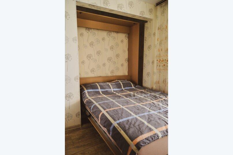 2-комн. квартира, 44 кв.м. на 6 человек, Марселя Салимжанова, 12, Казань - Фотография 5