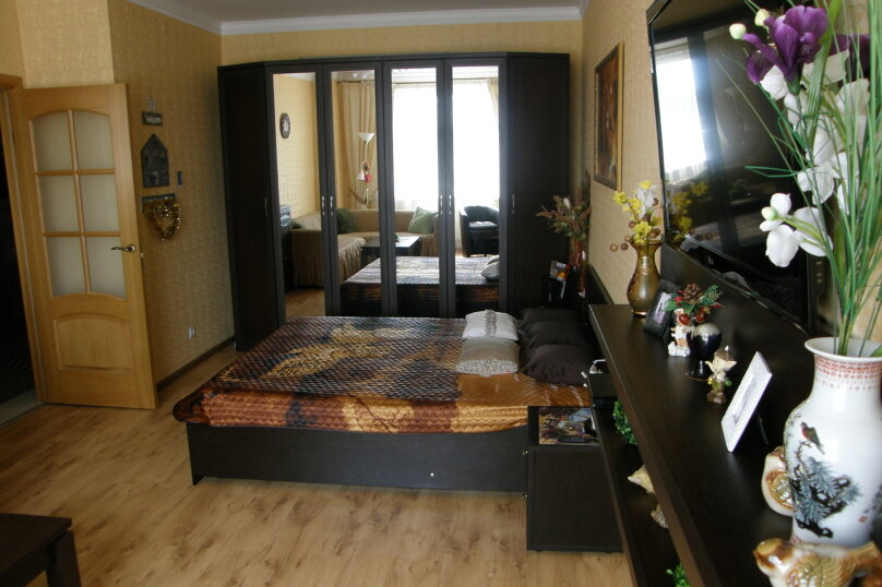 1-комн. квартира, 43 кв.м. на 3 человека, Артиллерийская улица, 65, Калининград - Фотография 2