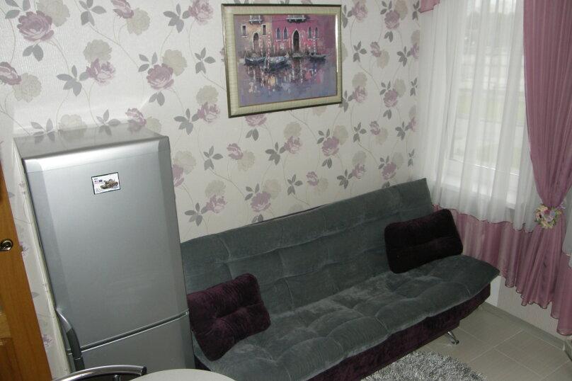 1-комн. квартира, 43 кв.м. на 3 человека, Артиллерийская улица, 65, Калининград - Фотография 5