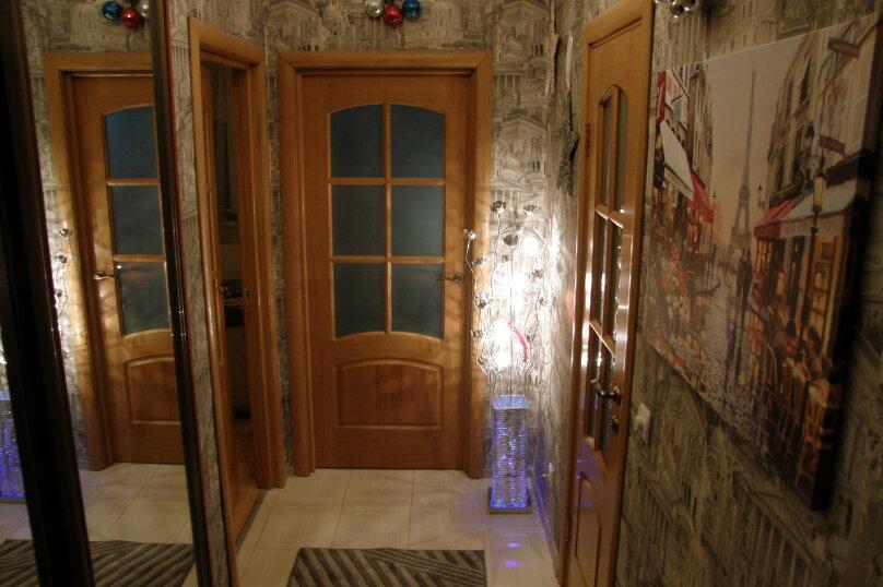 1-комн. квартира, 43 кв.м. на 3 человека, Артиллерийская улица, 65, Калининград - Фотография 7