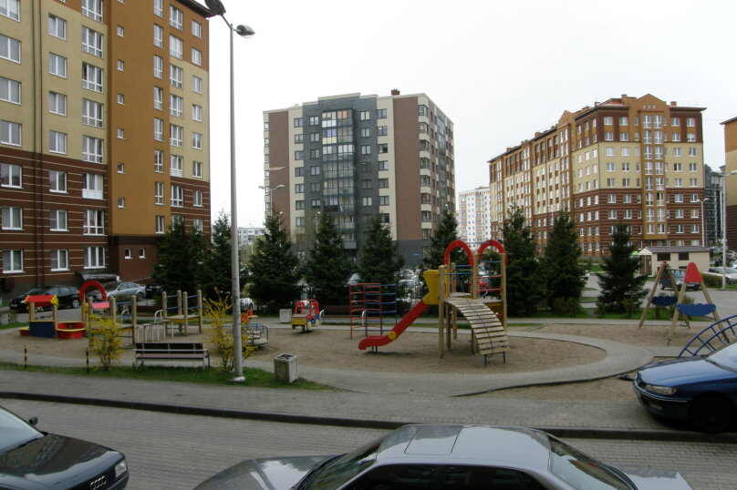 1-комн. квартира, 43 кв.м. на 3 человека, Артиллерийская улица, 65, Калининград - Фотография 14