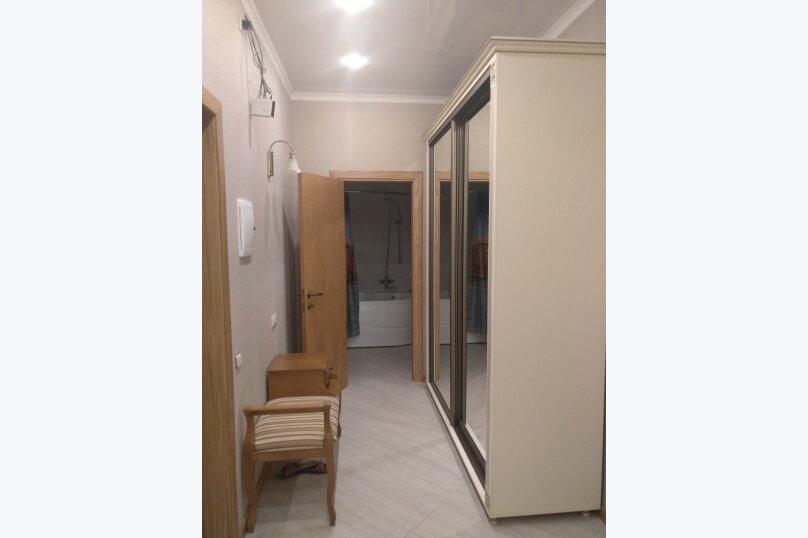 2-комн. квартира, 65 кв.м. на 6 человек, улица Гоголя, 7к1, Геленджик - Фотография 9