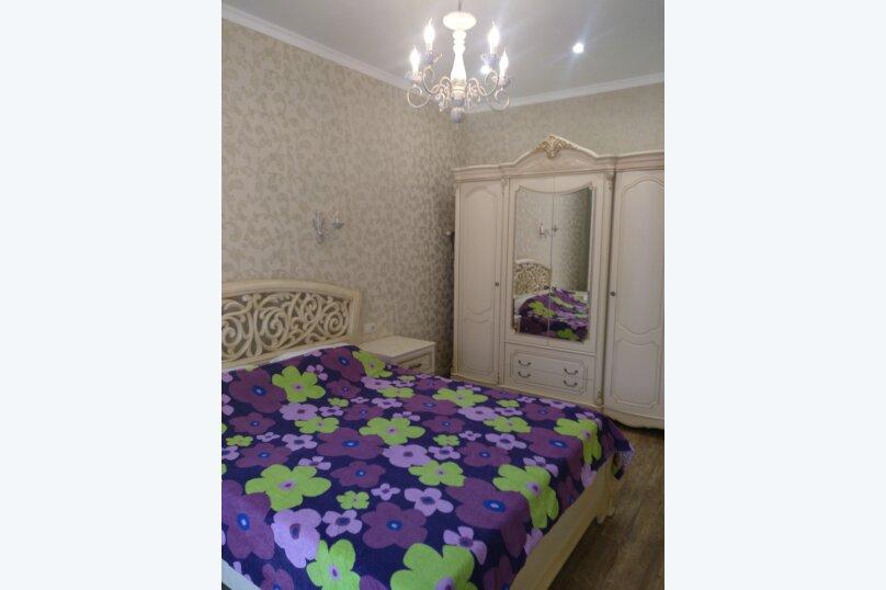 2-комн. квартира, 65 кв.м. на 6 человек, улица Гоголя, 7к1, Геленджик - Фотография 12