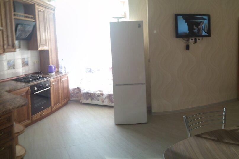 2-комн. квартира, 65 кв.м. на 6 человек, улица Гоголя, 7к1, Геленджик - Фотография 19