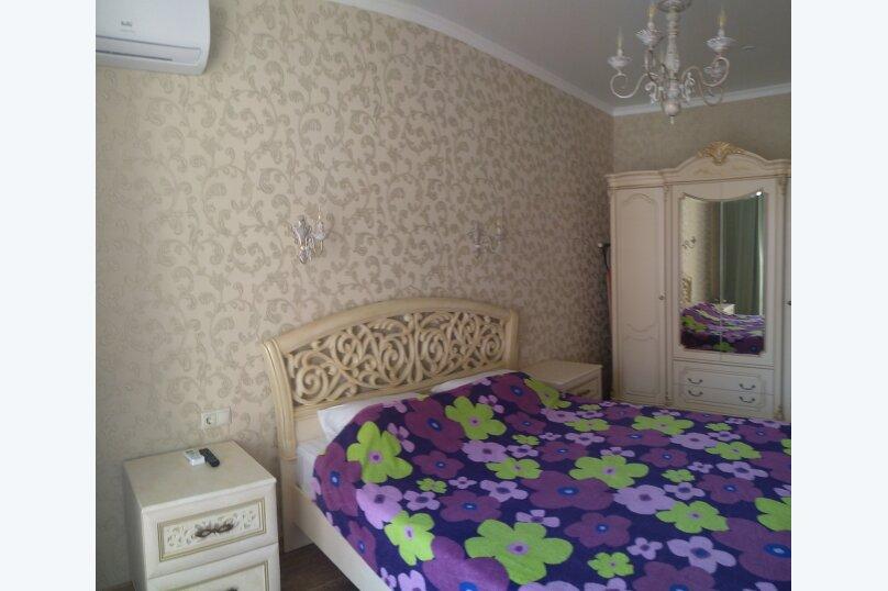 2-комн. квартира, 65 кв.м. на 6 человек, улица Гоголя, 7к1, Геленджик - Фотография 21