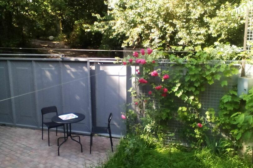 Отдельный новый домик со своим двором и парковкой, Водовозовых, 2 на 1 комнату - Фотография 18