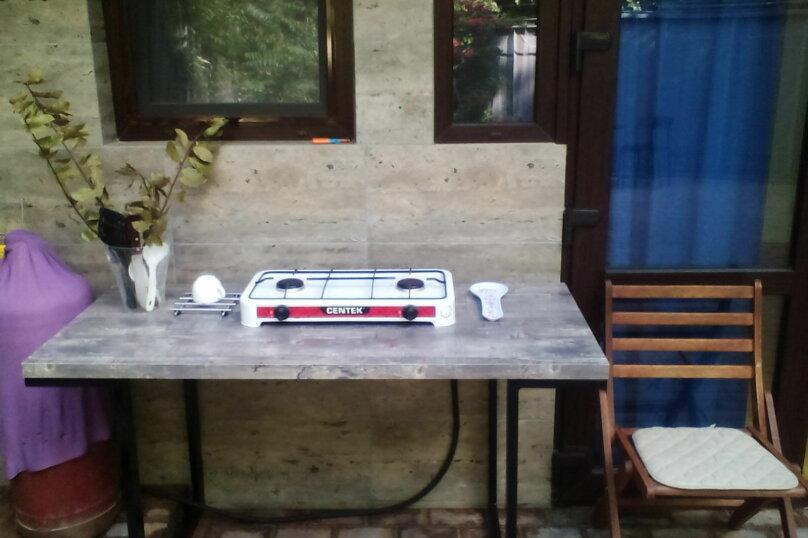 Отдельный новый домик со своим двором и парковкой, Водовозовых, 2 на 1 комнату - Фотография 19