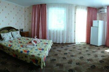 Часть дома с отдельным входом и двориком, 60 кв.м. на 8 человек, 2 спальни, Серный переулок, 9, Судак - Фотография 1