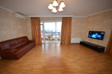 3-комн. квартира, 120 кв.м. на 8 человек, переулок Богдана Хмельницкого, 10, Адлер - Фотография 3