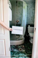 Делюкс с двуспальной кроватью:  Номер, 2-местный, Гостевой дом, улица Леваневского, 3 на 12 номеров - Фотография 3