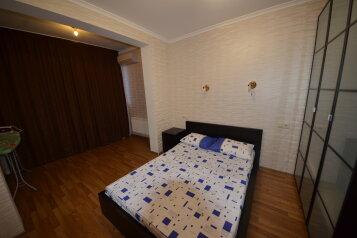2-комн. квартира, 60 кв.м. на 5 человек, переулок Богдана Хмельницкого, 10, Адлер - Фотография 4