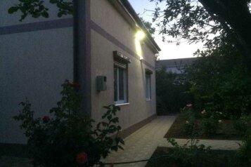 Дом с садом, 80 кв.м. на 8 человек, 3 спальни, Виноградная, 41, Заозерное - Фотография 1