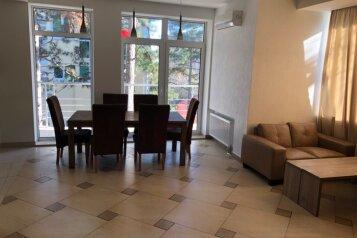 Дом с пятью спальнями, 300 кв.м. на 10 человек, 5 спален, Алупкинское шоссе, 40Е, Гаспра - Фотография 4