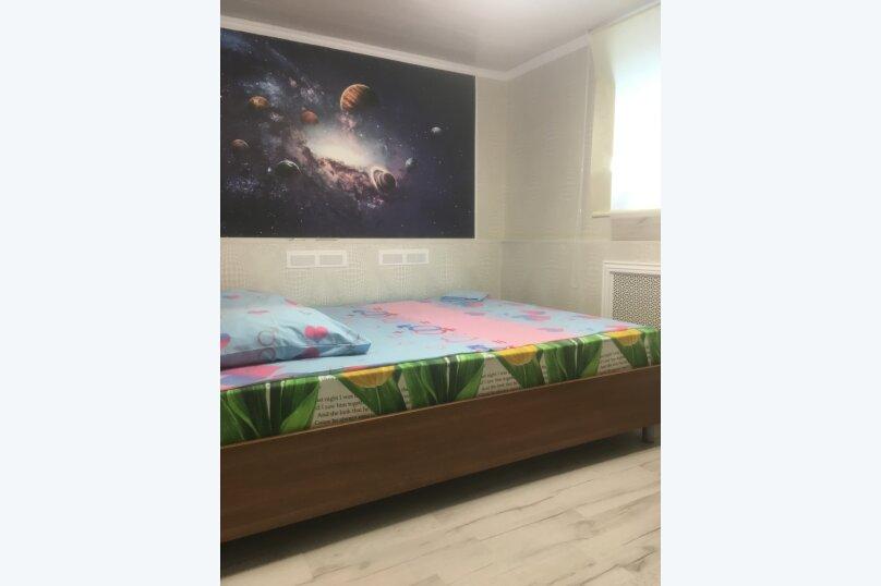 Дом под ключ. , 44 кв.м. на 6 человек, 2 спальни, Северная улица, 78а, Анапа - Фотография 8
