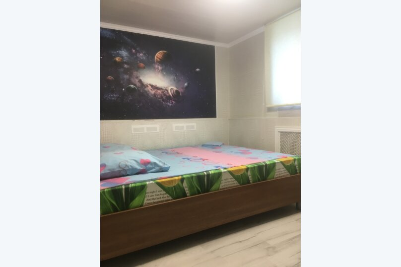 Дом под ключ. , 44 кв.м. на 6 человек, 2 спальни, Северная улица, 78а, Анапа - Фотография 9