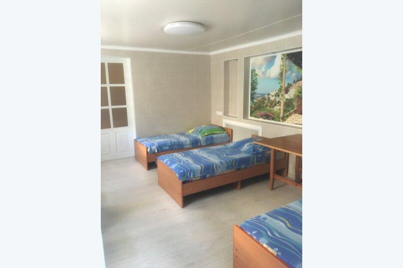 Дом под ключ. , 44 кв.м. на 5 человек, 2 спальни, Северная улица, 78а, Анапа - Фотография 14