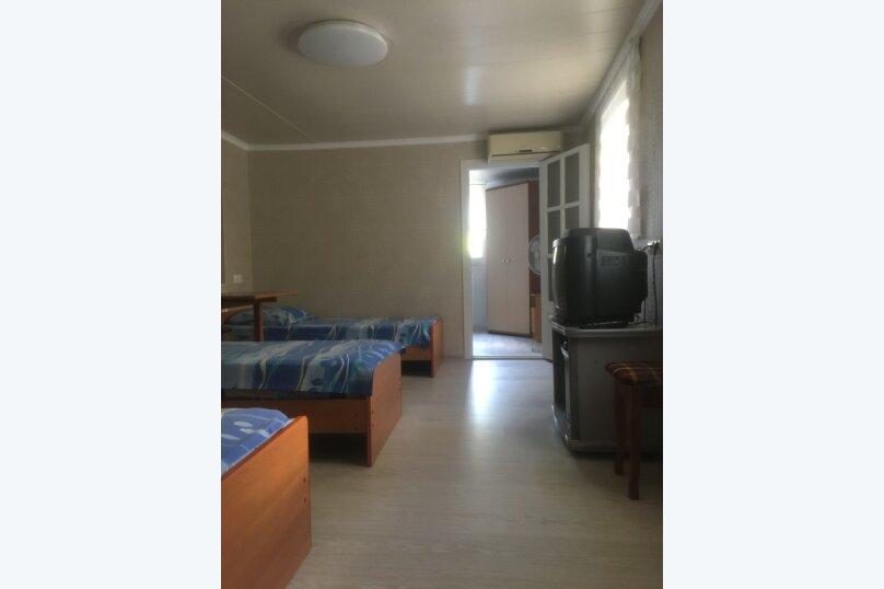 Дом под ключ. , 44 кв.м. на 5 человек, 2 спальни, Северная улица, 78а, Анапа - Фотография 16