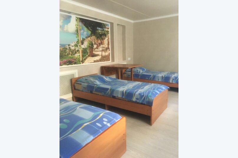 Дом под ключ. , 44 кв.м. на 5 человек, 2 спальни, Северная улица, 78а, Анапа - Фотография 17